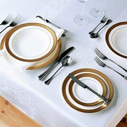 Colmcille Table Linen