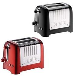 2 Slot Lite Toasters