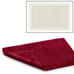 Prestige Cream Bath Mats