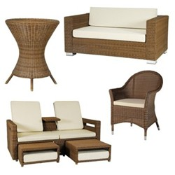 San Marino Garden Furniture