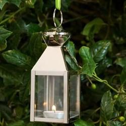 Mini Square Lantern