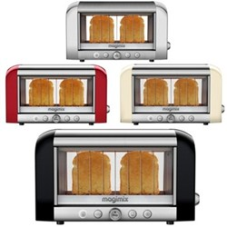 Vision Toasters