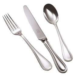 English Thread Stainless Steel Cutlery