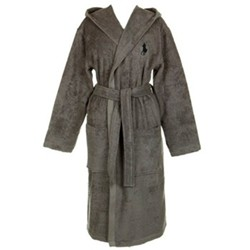 Player Pebble Bath Robes