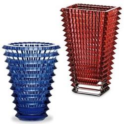 Eye Coloured Vases