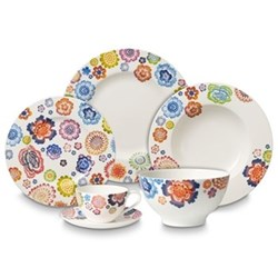 Anmut Bloom Dinnerware