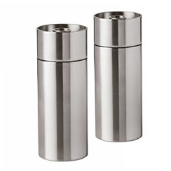 Arne Jacobsen Salt & Pepper Mills