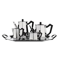 Ottagonale Tea & Coffee Set
