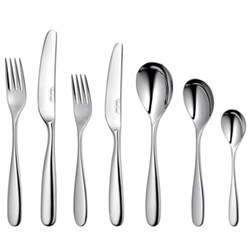 Stanton Bright Stainless Steel Cutlery
