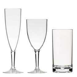 Coolmovers Picnic glasses