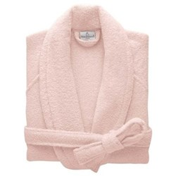 Etoile Blush Bath Robes
