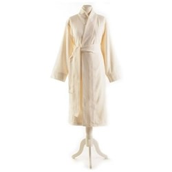Essential Cream Bath Robes
