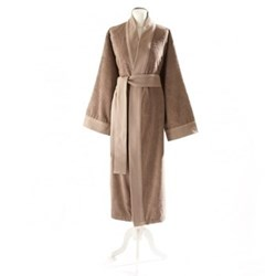 Essential Nutmeg Bath Robes