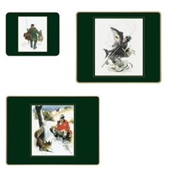Gilroy Country Sports Tablemats & Coasters