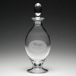 Country Oil & Vinegar Bottles