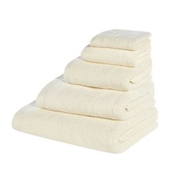 Angel Cream Towels