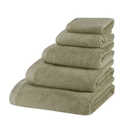 Angel Olive Towels