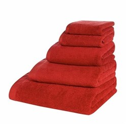 Angel Red Towels
