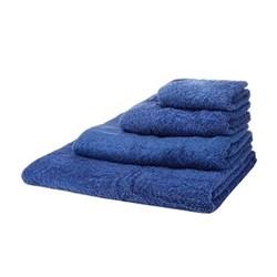 Super Pile Blue Towels