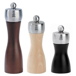 Fidji Salt & Pepper Mills