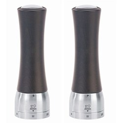 Madras Salt & Pepper Mills