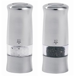 Zeli Salt & Pepper Mills