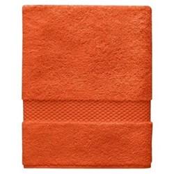 Etoile Orange Towels