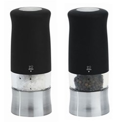 Zephir Salt & Pepper Mills