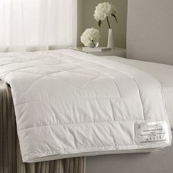 Luxury Natural Silk Duvets
