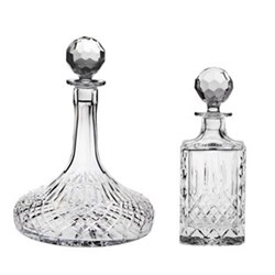 London Carafes & Decanters