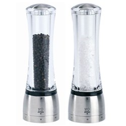 Daman Salt & Pepper Mills