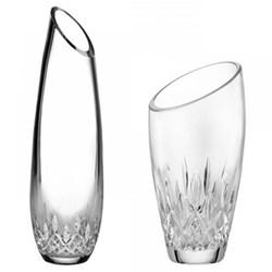 Lismore Essense Clear Vases