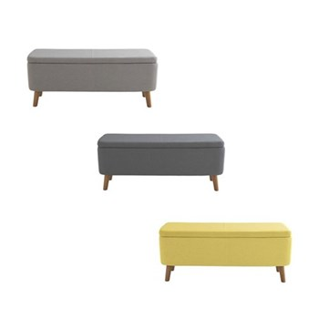 Ideas About Green Velvet Storage Bench 125