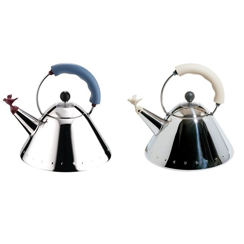 Michael Graves Stove Stop Kettles