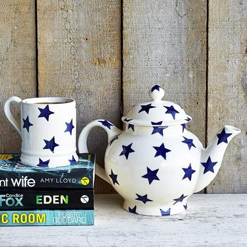 Blue Star Tea and Coffee