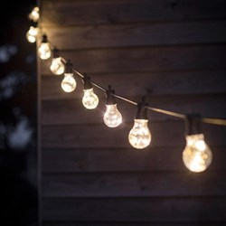 Garden Lighting & Lanterns