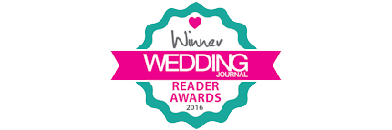 Nomination for Best Wedding Gift List Provider - The Wedding Shop